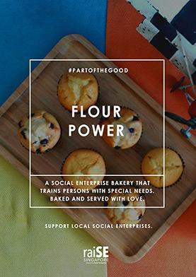 Flour Power (B2BB Pte Ltd)